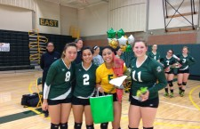 Dolphin Fall Sports Sophomores Celebrated