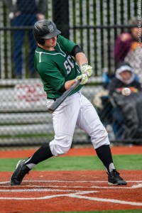 Shoreline CC Baseball hosts Tacoma CC