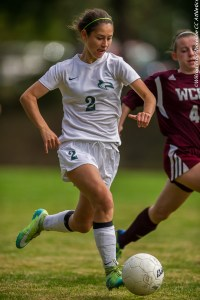 Shoreline CC Women's Soccer hosts Whatcom CC