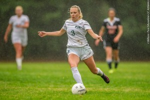 Shoreline CC Women's Soccer hosts Everett CC