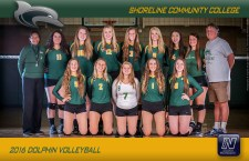 NWAC Volleyball Championship Preview