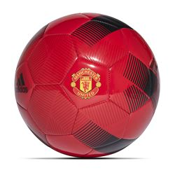 Manchester United Supporters Ball