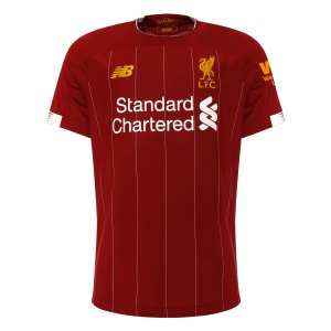 liverpool new kit 2019/20