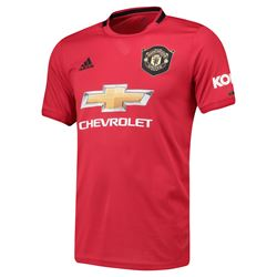Manchester United 19-20 Home Kit