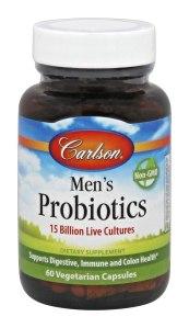 Mens Probiotic