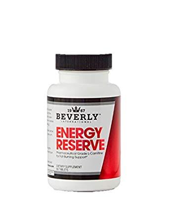 Energy Reserve
