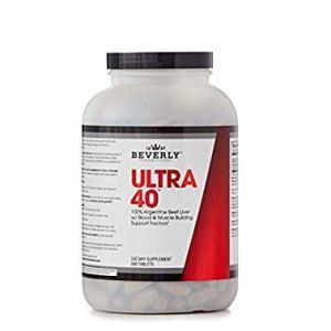 Ultra 40