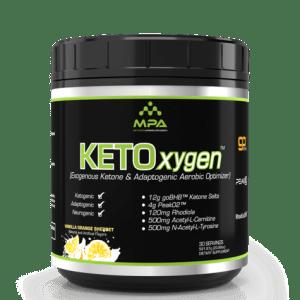 KetOxygen