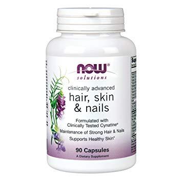 Clinical Hair Skin nails