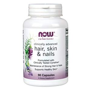 Clinical Hair Skin nails