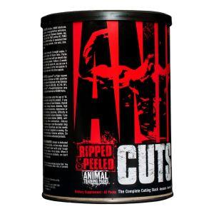 Animal Cuts Free 42
