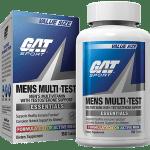 Mens Multi Test 150