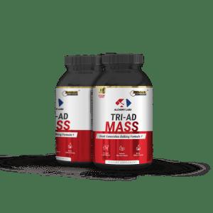 Tri-Ad Mass