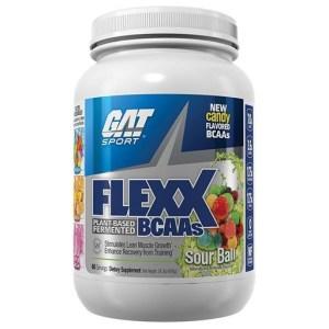 Flexx BCAA