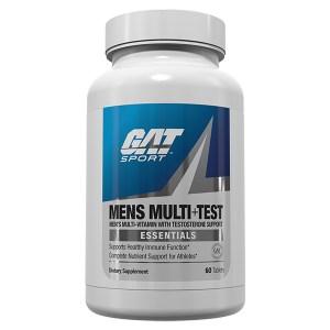 GAT Mens Multi + Test