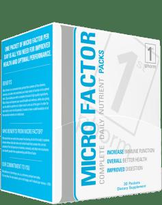 MicroFactor