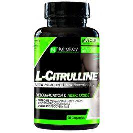 L-Citrulline 2000mg