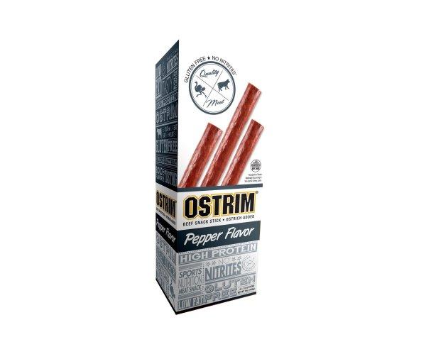 Ostrim Stick Case - Pepper