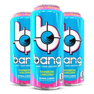 Bang Rtd