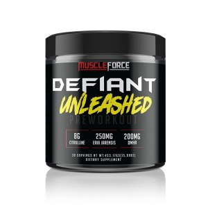 Defiant Unleashed