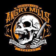 Angry Mills