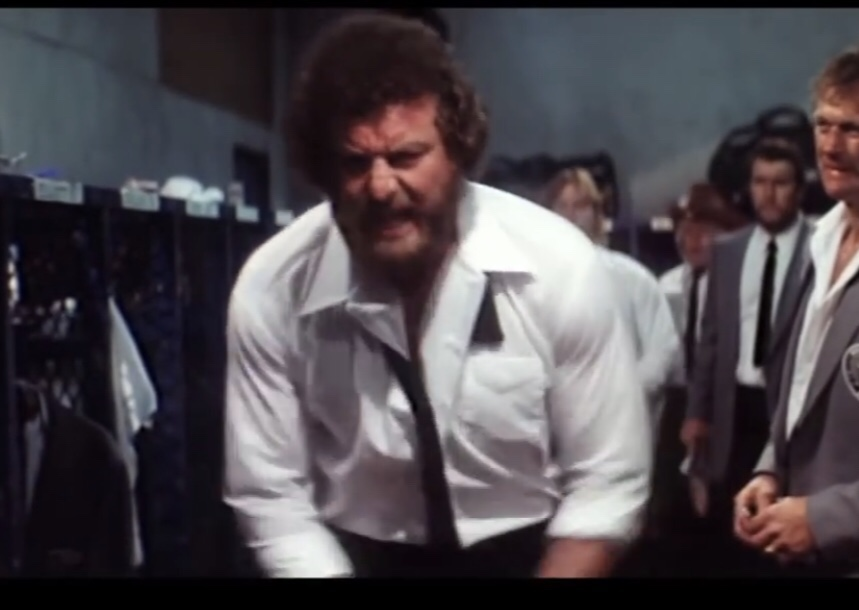 Sports Movie Monday: North Dallas Forty (1979) - T.W. Messer, Author