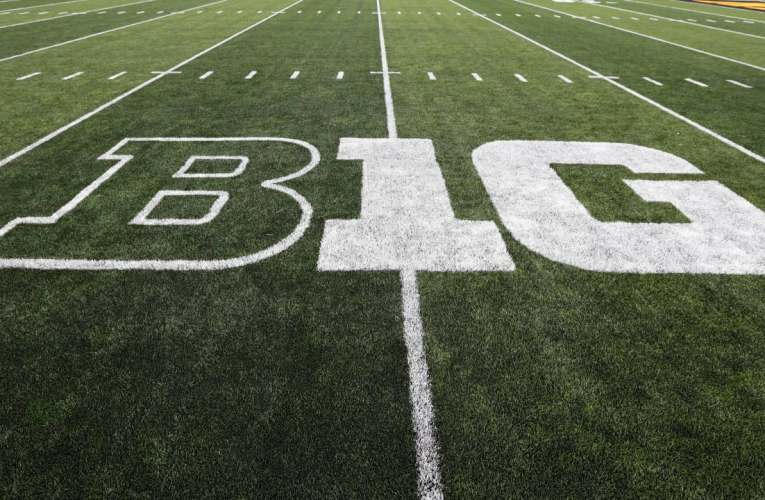 Big Ten Football Schedule 2020 Revealed: Who Is Favored? Odds For Each Team
