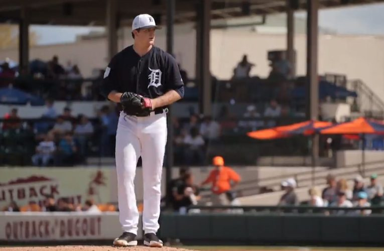 Detroit Tigers: With Cron Out, Boyd Struggling, It Is Time To Call Up Casey Mize, Spencer Torkelson