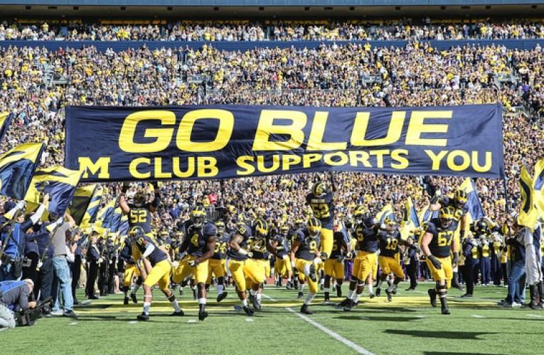 Big Ten Football Week 2: Schedule, Odds, TV Start Times – Maryland, Rutgers, Michigan Get The Money