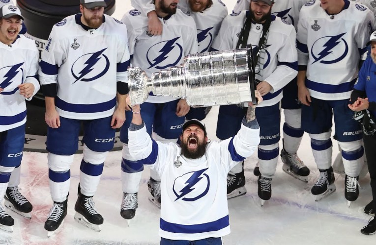 Stanley Cup Odds 2021: Avalanche, Lightning Favored, Red Wings Longest Longshot