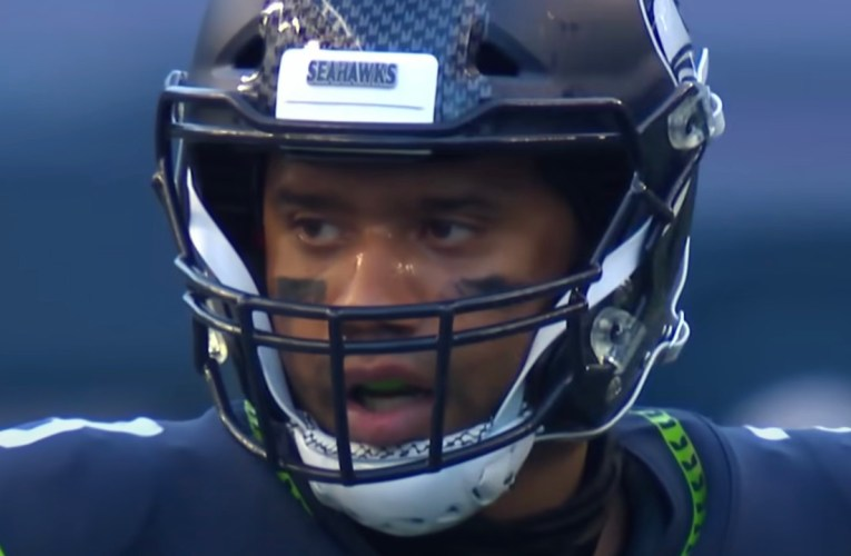 Russell Wilson Trade Rumors: Over 10 Teams Have Reportedly Inquired About Seahawks QB