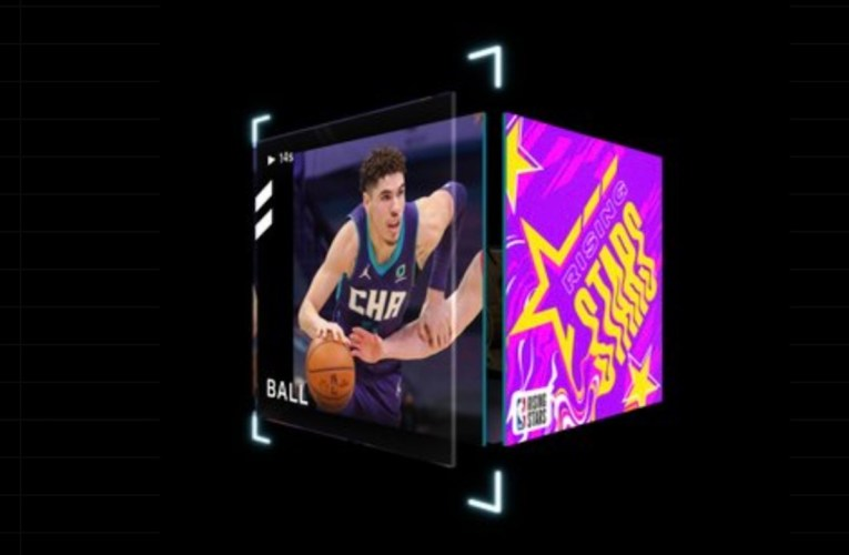 NBA Top Shot Rising Stars Pack Drop Details: Moments, Time, and Cost for All-Star Promo