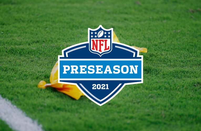NFL Preseason Week 1: Which Games Are On TV This Weekend? Odds, Schedule, TV Start Times