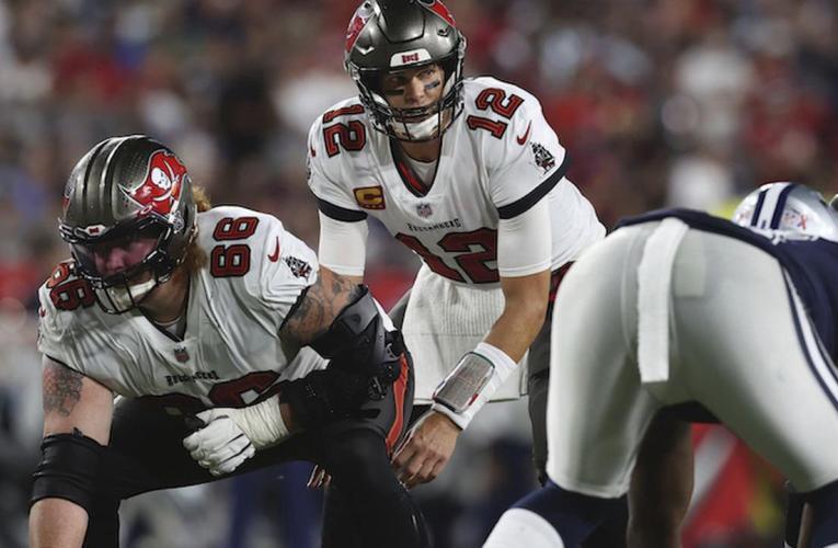 NFL Power Rankings, Super Bowl Odds Update Week 3: Panthers, Raiders, Broncos Rising
