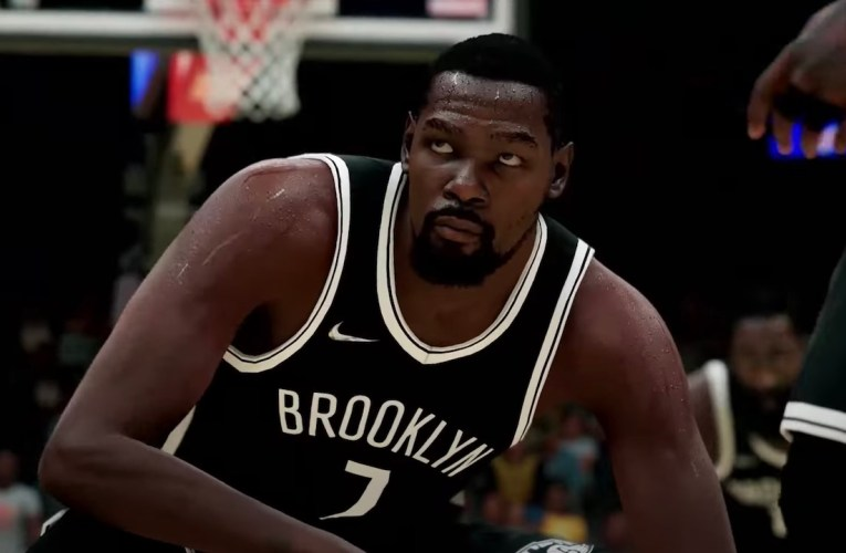 NBA 2K23 Player Ratings Over-Unders Available at BetUS SportsBook