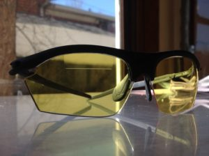 f33051ab9 Has 20% light blockage. Adding anti-reflective coating will make it better  for night driving and shooting. It will highlight the shadows and cut glare  from ...