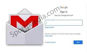 Gmail Login - Log into Gmail Account | Gmail Login Mail by Google