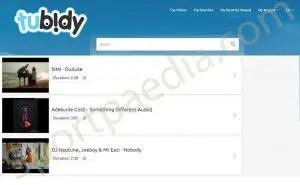 Tubidy Free Mp3 Music Mp4 Video Download Tubidy Mobi Sportspaedia