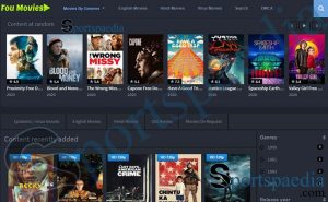 FouMovies - Download Free Latest HD Movies on Fou Movies