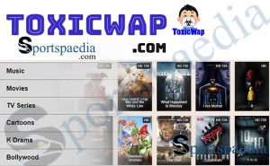 Toxicwap - Free TV Series, Movies, Music and Videos Download | www.toxicwap.com