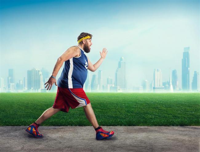 每日走路30分鐘能提升身體健康的5大好處 | 運動星球 sportsplanetmag
