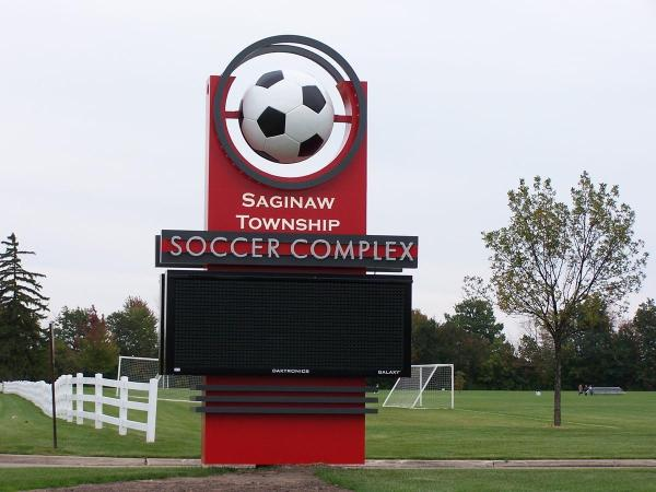 Michigan Home Of Biggest Soccer Complexes - Sports Planning Guide