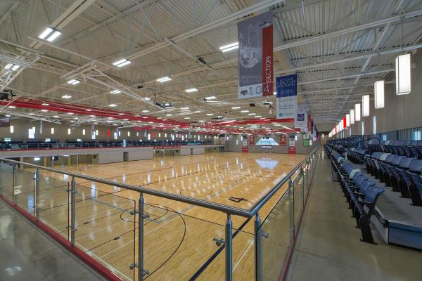 Top-notch Volleyball Facilities - Sports Planning Guide