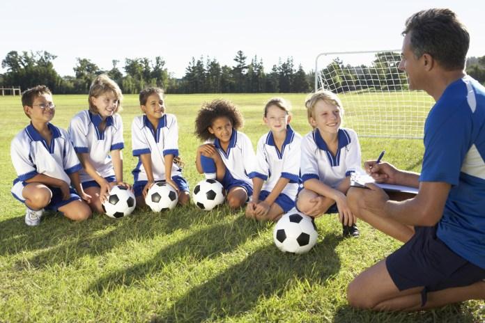 Soccer Management Softwarer