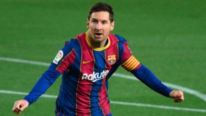 Lionel Messi Sports Quotes