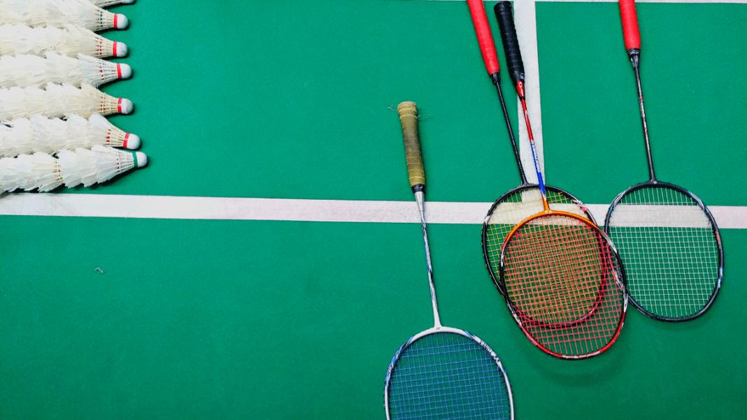 Badminton online Stores