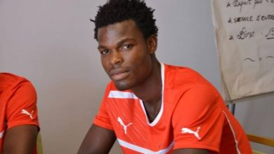 Photo of EXCLUSIVE: Rivers United's Douhadji ready to play for Togo, shuts door on NPFL clubs
