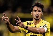 Photo of At what Point was Mats Hummels a Traitor?