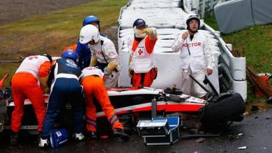 Photo of Felipe Massa: 'Jules Bianchi had difficult time in Ferrari talks before crash'