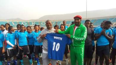 Photo of Confluence Queens unveil Ogbonna Whyte as new Head Coach